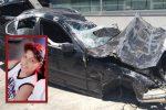 L'incidente mortale sulla Palermo-Mazara, il padre del 13enne guidava sotto l'effetto di droghe