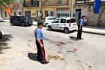 Incidente ad Alcara Li Fusi, scontro tra auto e scooter: ferito un 19enne