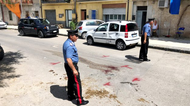 alcara li fusi, incidente, Messina, Sicilia, Cronaca