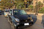 Incidente sul lungomare di Reggio, tredicenne travolto da un'auto: è grave - Foto