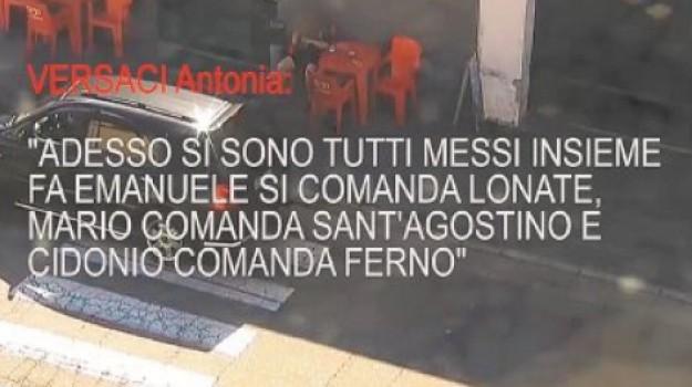 'ndrangheta, 'ndrine di Cirò marina, Inchiesta Krimisa, infiltrazioni al nord, Antonia Versace, Catanzaro, Calabria, Cronaca