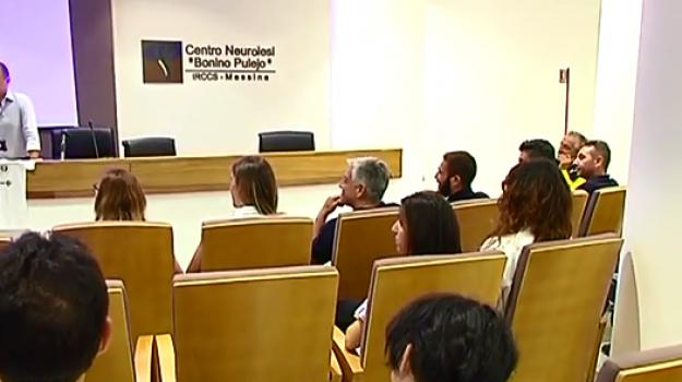 centro Neurolesi messina, Irccs Messina, Cateno De Luca, ruggero razza, Messina, Sicilia, Economia