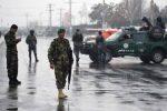 """Kabul, attacco armato contro il """"Green Trend"""": 20 morti e 50 feriti"""