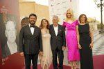 "Taormina Film Festival, Nicole Kidman ""regina"" del red carpet premiata da Favino - Foto"