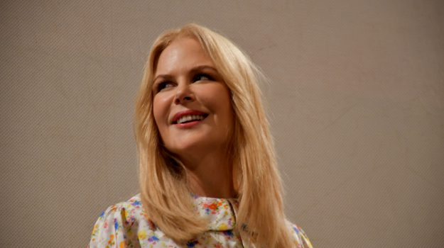 Kidman a Taormina, Taormina Film Festival, Nicole Kidman, Messina, Sicilia, Cultura