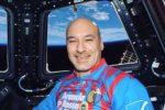 Parmitano nello spazio, l'omaggio con un video del Catania calcio al comandante siciliano