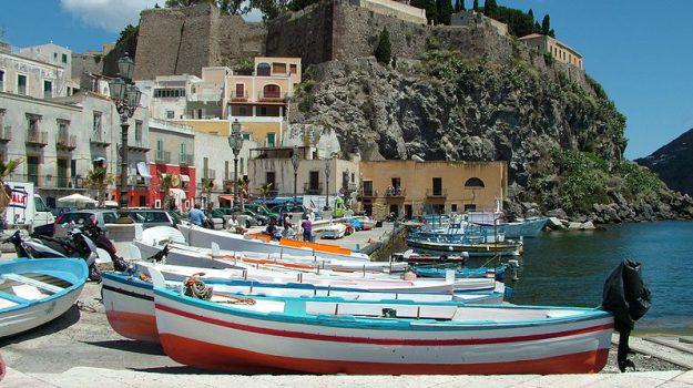 intimidazione, lipari, Angelo Giorgianni, Messina, Sicilia, Cronaca