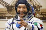 Luca Parmitano torna nello spazio, lanciata la navetta Soyuz