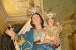 Madonna del Santissimo Rosario, festa a San Nicola da Crissa