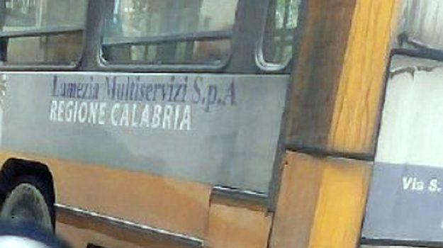 Meetup 5 Stelle, multiservizi, trasporto pubblico, Catanzaro, Calabria, Cronaca