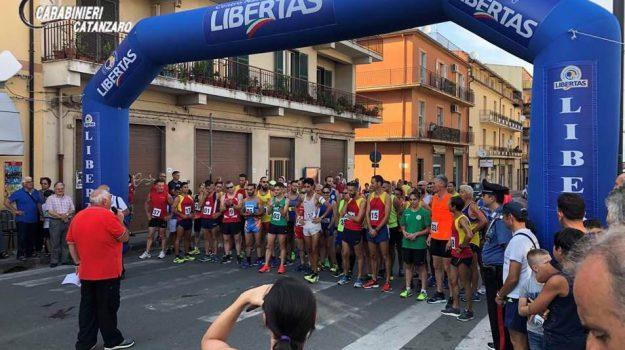 Sport e legalità, a Girifalco una maratona in onore dei caduti di Monte Covello - Foto