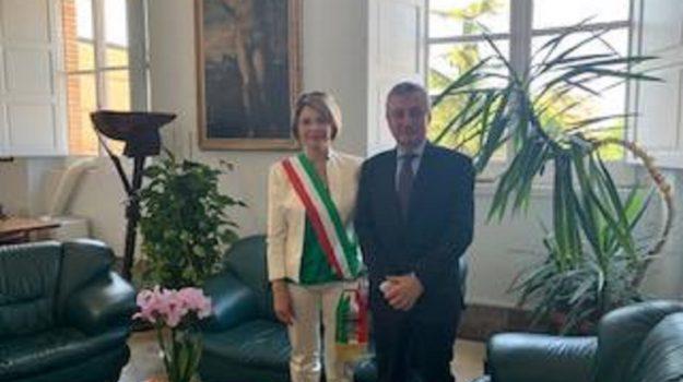 prefetto, Francesco Zito, maria limardo, Catanzaro, Calabria, Politica