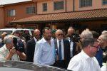 """Migranti, Salvini chiude il Cara di Mineo: """"Riqualificheremo l'area"""""""