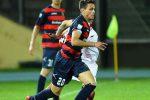 Cosenza, ritorna Trovato dalla Fiorentina: prestito biennale