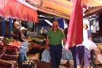 Mercati di Messina, il Comune avvia sospensione e revoca delle licenze ai morosi