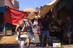 Lavori di manutenzione, chiudono per una settimana i mercati Vascone e Sant'Orsola di Messina