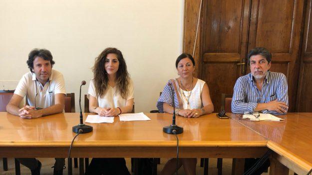 messina, partenariato sociale, Messina, Sicilia, Politica