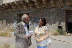 Messina, la soprintendente Vinci subito all'opera: vertice per la riapertura della Badiazza