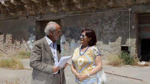 real cittadella, riapertura Badiazza, Mirella Vinci, Messina, Sicilia, Politica