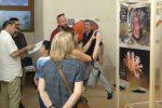 La biodiversità del Tirreno calabrese in una mostra fotografica a Tropea