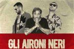 """""""Gli aironi neri"""", brano dei Nomadi rivive in versione trap: il videoclip"""