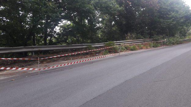 dasà, strada provinciale 58, Catanzaro, Calabria, Cronaca