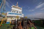 Migranti, la nave Alex si dirige verso Lampedusa: nuovo scontro tra Salvini e Ong