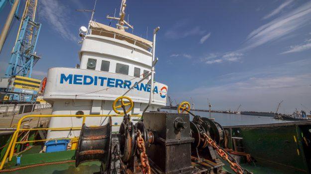 lampedusa, migranti, Nave Alex, Sicilia, Cronaca