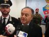 Gratteri nel mirino della 'ndrangheta, rafforzata la scorta al procuratore di Catanzaro