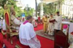 Lamezia celebra il nuovo vescovo: grande commozione e applausi per Giuseppe Schillaci - Foto