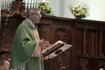 Lamezia, migliaia di fedeli per festeggiare il nuovo vescovo: arriva monsignor Schillaci - Foto
