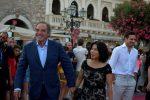 Taormina Film Fest, premiato Peter Greenaway: grande attesa domani per Oliver Stone - Foto