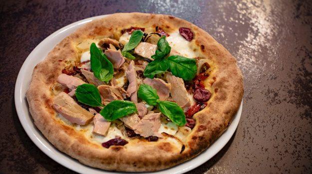 50 Top pizza, Frumento, La braciera, Terra e Gusto