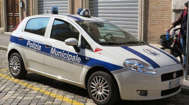 personale, polizia locale, vigili urbani, Aldo Rubino, Antonello Bevilacqua, Paolo Mascaro, Catanzaro, Calabria, Cronaca