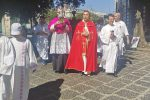 Festa a Messina in onore di San Giacomo: le foto della processione