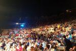 Taormina Film Fest, il grande cinema torna al Teatro Antico