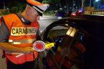 """Operazione """"Periferie Sicure"""" a Messina: 4 persone arrestate e 19 denunciate - Foto"""
