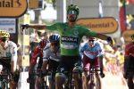 Giro d'Italia, il via in Ungheria: Peter Sagan a caccia della maglia ciclamino