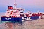Petroliera in Iran, Londra lancia una missione Ue a difesa delle navi