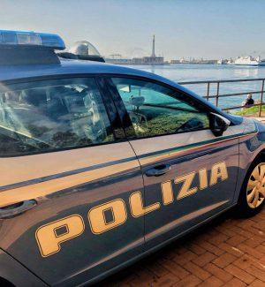 Colpì un uomo al volto con una bottiglia dopo una lite, arrestato a Messina