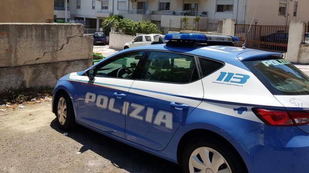 arrestato ricercato, droga a mangialupi, Messina, Sicilia, Cronaca