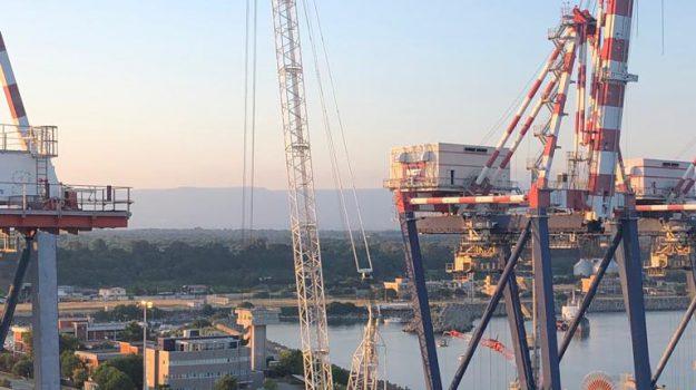 porto di gioia tauro, regione calabria, Jole Santelli, Reggio, Calabria, Economia