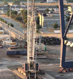 Economia Marittima: il porto di Gioia Tauro trascina l'intero settore