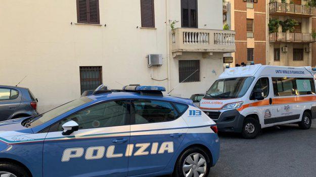 donna morta, rapina, Mariella Rota, Reggio, Calabria, Cronaca