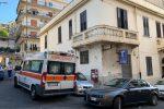 L'omicidio in centro a Reggio: ecco dove è morta la donna - Video