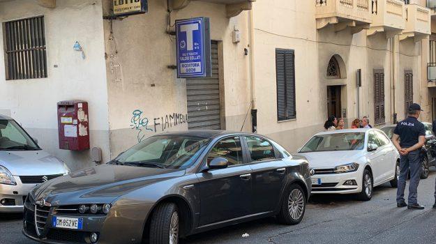 omicidio tabaccaia, rapina reggio, Billi Jay Sicat, Mariella Rota, Reggio, Calabria, Cronaca
