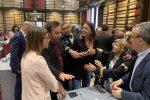 Decreto sicurezza bis, caos alla Camera: aggredita la deputata calabrese Enza Bruno Bossio
