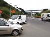 Messina, la nuova rotatoria di viale Giostra sarà pronta a metà ottobre