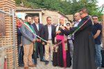 Antiche fonderie borboniche, a Mongiana inaugurato nuovo sito archeologico