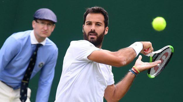 atp umago, tennis, Salvatore Caruso, Sicilia, Sport